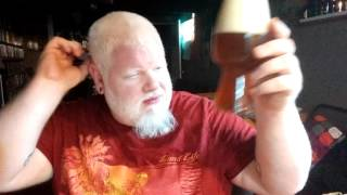 PEI Brewing Rogues Roost IPA : Albino Rhino Beer Review