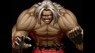The King of Fighters 95 Guitar, Omega and Rugal (Omega Rugal Theme)