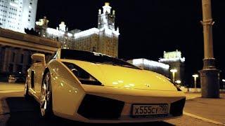 Самая доступная ЛАМБА. Lamborghini Gallardo