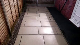 Gambar cover * Image of the House *  - Patio cleaning - MANCHESTER UK