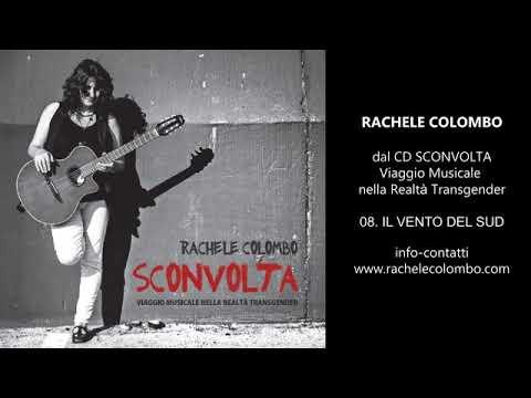RACHELE COLOMBO - CD SCONVOLTA - 08. IL VENTO DEL SUD