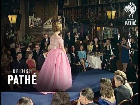 Roulette Fashions  (1963)