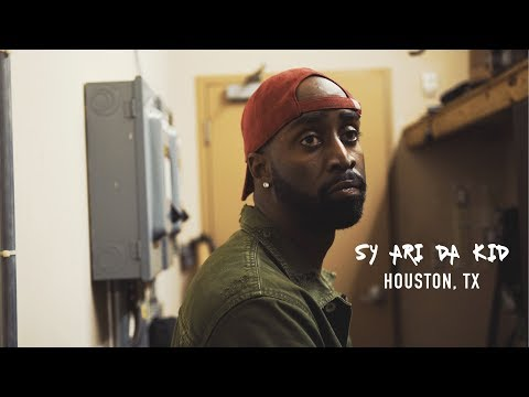 Sy Ari Da Kid Talks 'After The Heartbreak', Being Inspired, 6LACK, Houston Controversy + More