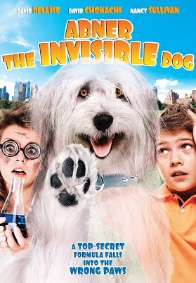 abner the invisible dog trailer youtube