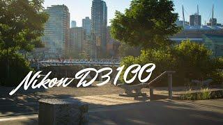 Reacting to Nikon D3100 photos in 2019