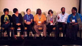 2014 Imagining America Conference | Opening Plenary: Organizing and Disruption in Higher Education