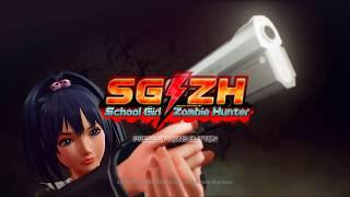 What is School Girl/Zombie Hunter?