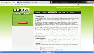 Free Bitcoin Earn 1000 Satoshi Every Hour Bestchange, Payment Proof, Joint Affiliate Program