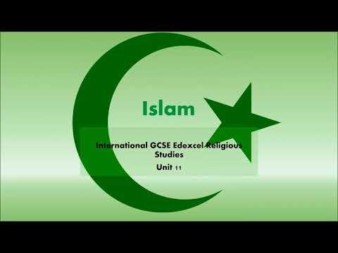 IGCSE Religous Studies