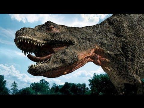 Caminando Con Dinosaurios - Trailer Oficial Español Latino - FULL ...