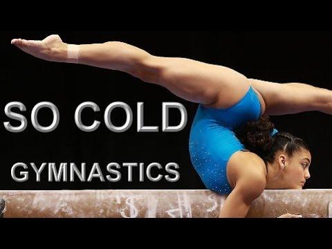 Elite Gymnastics || So cold