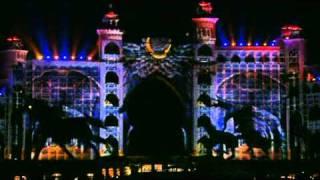 Atlantis Grand Opening part 1