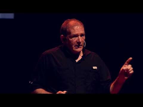 Escuchando los sueños de un ave | Gabriel Mindlin | TEDxMarDelPlata