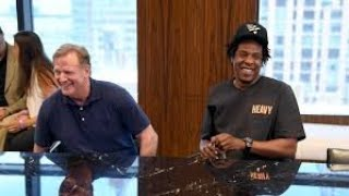 JAY Z NFL DEAL CASSIDY MEEK MILL R KELLY NIPSEY HUSSLE 2 PAC & BIGGIE SMALLS  & MORE Episode 1: