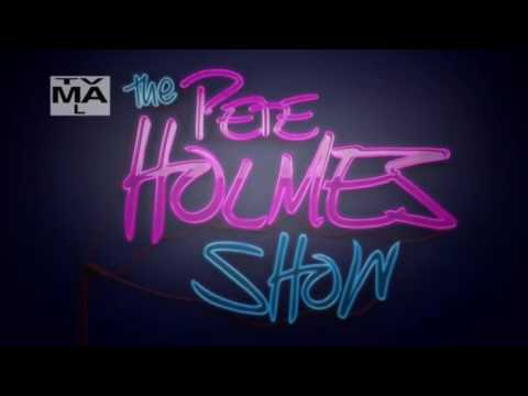 The Pete Holmes Show - Anthony Jeselnik - Best Comedy Special Show