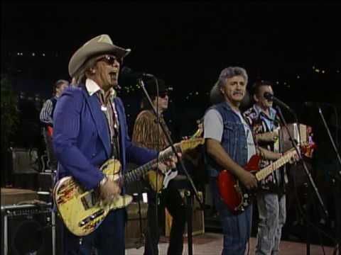 "Texas Tornados - ""Mendocino"" [Live from Austin, TX]"