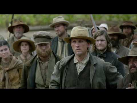 Matthew McConaughey in exclusive new Free State Of Jones clip | Empire Magazine