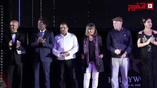 اتفرج| ختام فعاليات مهرجان شرم الشيخ السينمائي