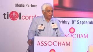 Speech of Sh. Devender K. Sikri, Chairperson, CCI