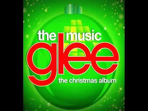 Christmas Song 2011 - Merry Christmas Darling (Glee Cast Version)