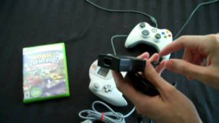 Keep Dreaming - Sega Dreamcast to XBox 360 Controller Converter - Adam Koralik