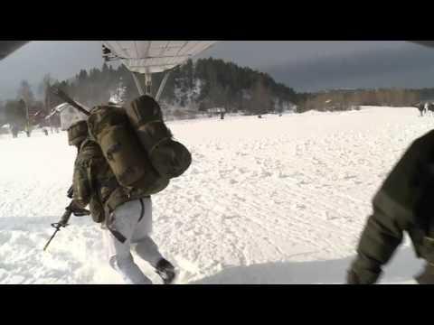 Cold Response haalt het maximale uit Amfibische Taakgroep