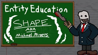 Entity Education: The Shape (Michael Myers) - Dead by Daylight Tutorials and Knowledge