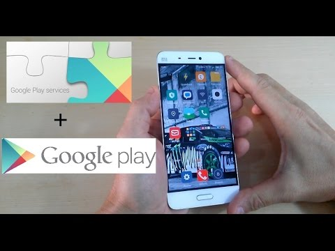 Instalar Google Play Services + Google Play Store en todos los Android