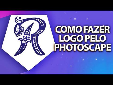 Tutorial Photoshop - Como criar uma LOGO from YouTube · Duration:  8 minutes 55 seconds