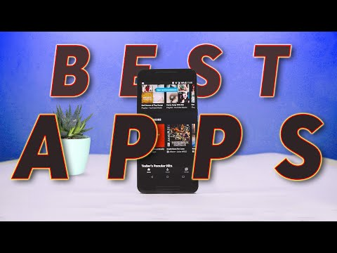 10 Awesome Android Apps and Games April 2019