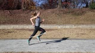 Running (Sport)