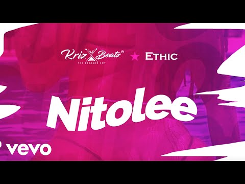 Krizbeatz - Nitolee (Official Audio) ft. Ethic