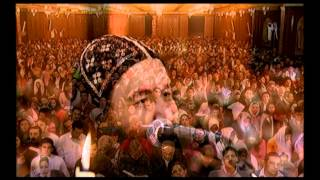 3  The burning Bush   Al O'laikka hymn