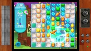 Candy Crush Soda Saga Level 8 NEW