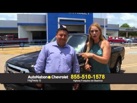 Autonation Chevrolet Houston