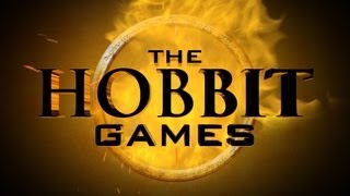 Repeat youtube video The Hobbit Games (Hobbit / Hunger Games Trailer Parody)