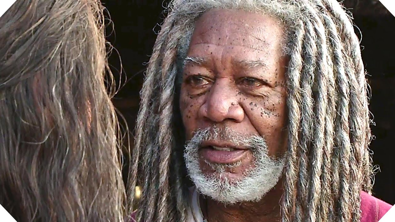Image result for morgan freeman epic