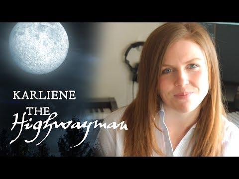Download Youtube: Karliene - Inside 'The Highwayman