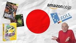 So einfach importiert ihr Spiele aus Japan!