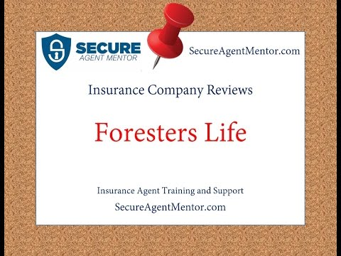 Insurance Company Reviews: Foresters Life