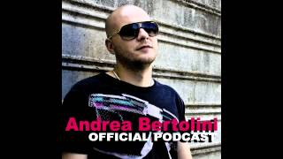 Andrea Bertolini - Official Podcast [20120306]
