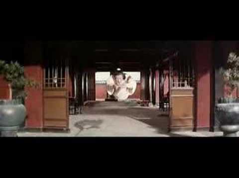 Ming jian - The Sword - Final Scene