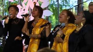 Baixar Samuel Ljungblahd & The Kingdom Choir - Hosanna (Live @ Moraeus med mera)