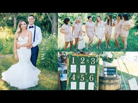 D.I.Y. BRIDE |  MY WEDDING DAY | ALEXANDRA BEUTER