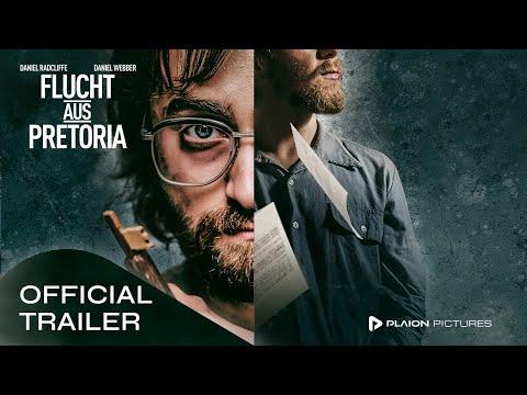 Flucht aus Pretoria (Deutscher Trailer) - Daniel Radcfliffe, Daniel Webber, Ian Hart
