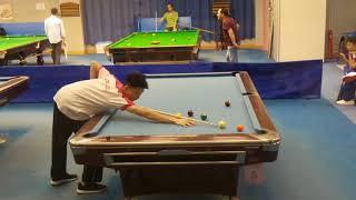 Publication Date: 2018-04-30 | Video Title: 2018 Inter-School Pool Champio