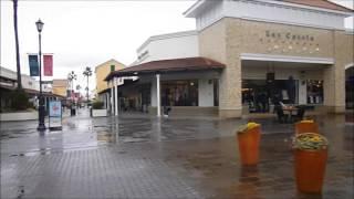 鳥栖プレミアム・アウトレット 2016 12 14(水)小雨