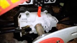 Autom.Blinkhebel- Rückstellung am Ness Goka Buggy 01