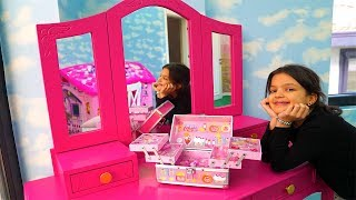 Masal Pretend Play Dress Up and Make Up Toys