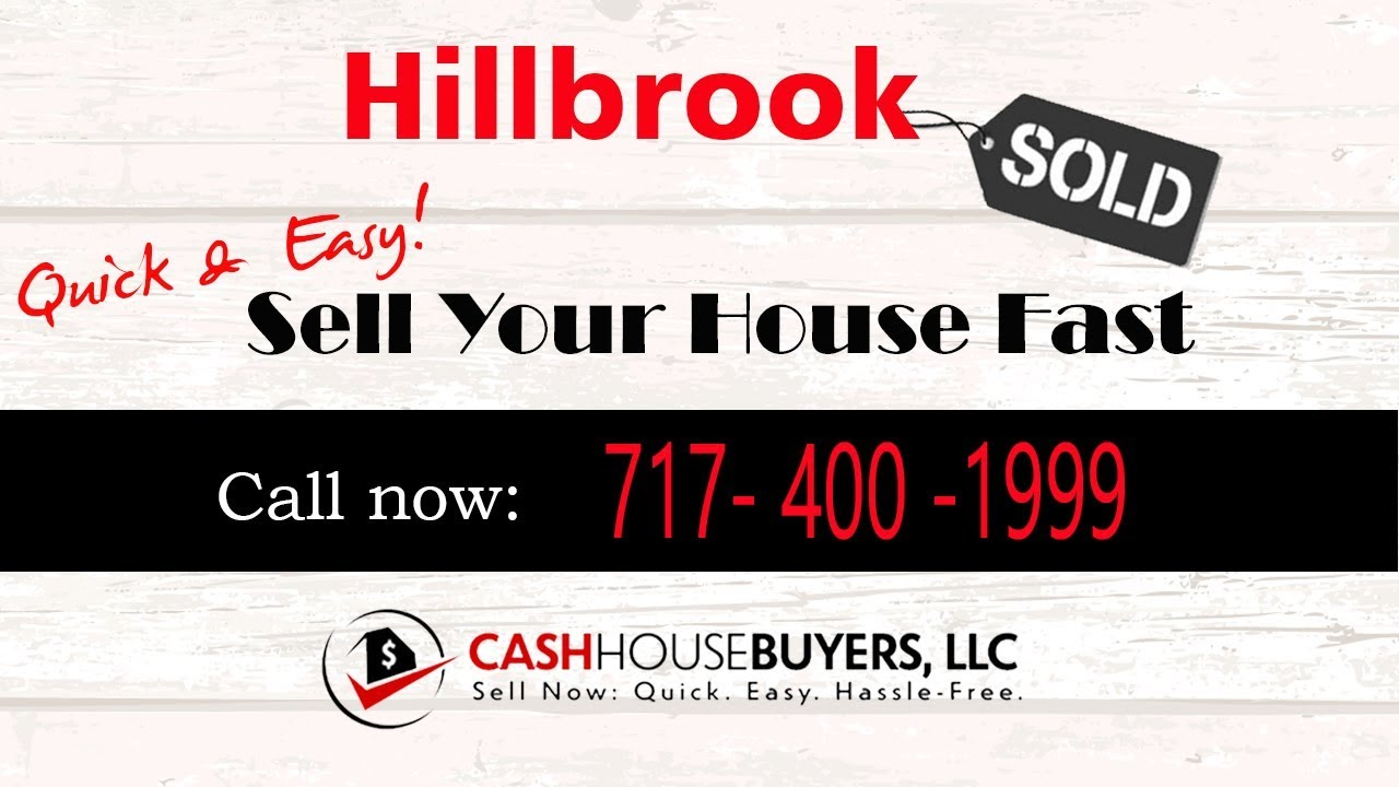 HOW IT WORKS We Buy Houses Hillbrook Washington DC | CALL 717 400 1999 | Sell Your House Fast